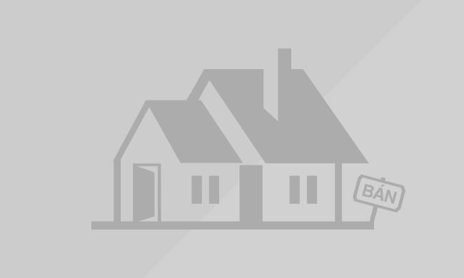 Cần bán căn hộ khu đô thị nam cường hqv
