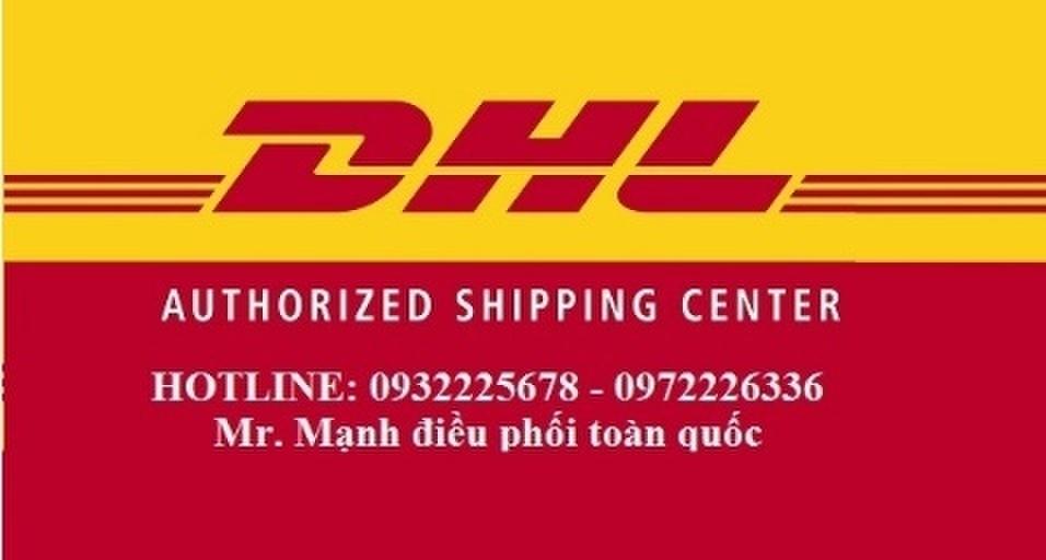 Dhl hotline
