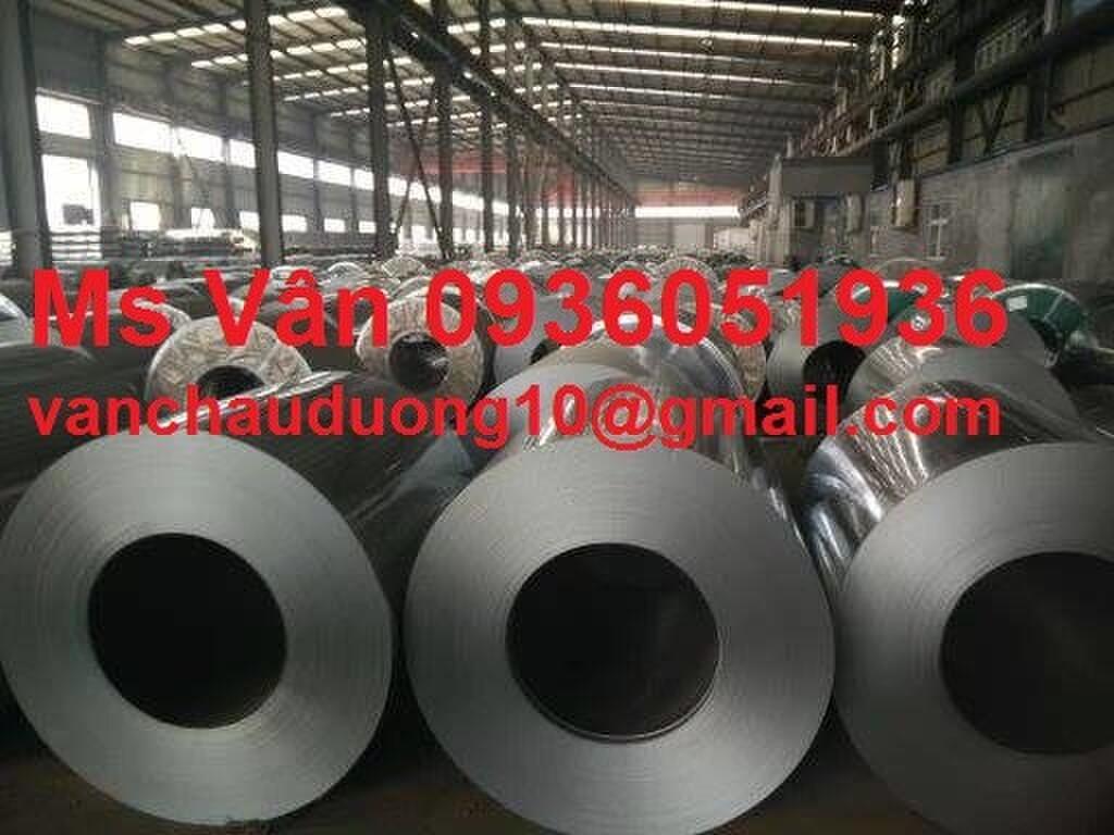 cuộn inox 410s Lh Ms Vân 0936051936