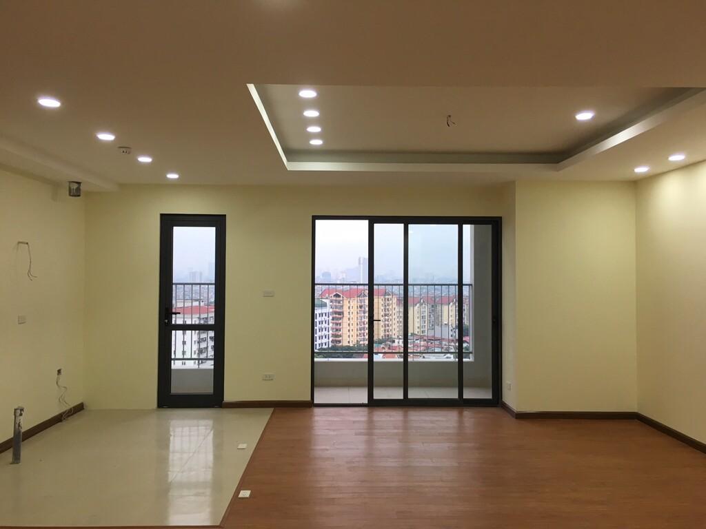Không gian phòng