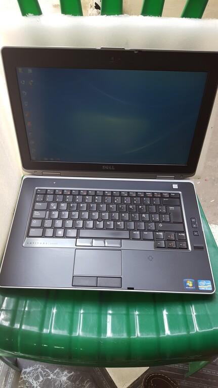 Dell Latitude E6430 -i5 3340M, 4G, 320G, intel HD 4000, 14inch