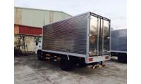 Isuzu nâng tải 2.4 tấn 2.9 tấn chính hãng tại Hải Phòng 01232631985
