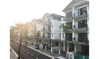 Bán 3 căn đơn lập đẹp tại Vinhomes Thăng Long