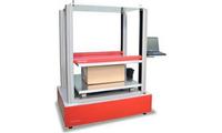 Máy đo lực cho nhựa, giấy, bao bì - Testometric