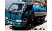 Rút hầm cầu giá rẻ 200k tại TP.Hồ Chí Minh LH 0978393941