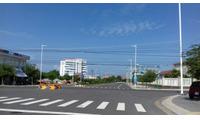 Bán đất tiện ích kinh doanh, mặt tiền đường lớn Long Hải