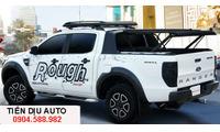 Phụ kiện Ford Ranger chính hãng giá rẻ. LH 0904588982