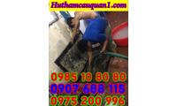 Chuyên sửa chữa và nâng cấp hầm cầu giá rẻ 0989 666 166 - 0916 177 19