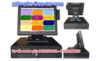 Máy tính tiền cảm ứng Tap Pos