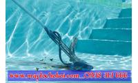 Nơi bán thiết bị hồ bơi uy tín