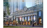 Chung Cư Roman Plaza - Ngôi Sao Phía Tây Nam Hà Nội