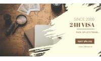 Dịch vụ VISA - chuyên nghiệp tại Cần Thơ