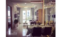 Cho thuê căn hộ Ruby Land, quận Tân Phú  giá 10tr, 3PN, 3WC có NT