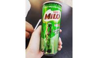 Thùng sữa milo nước 180ml