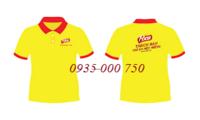 Xưởng may áo thun Đà Nẵng, áo đồng phục Đà Nẵng
