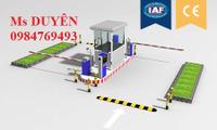Chuyên lắp đặt hệ thống bãi giữ xe