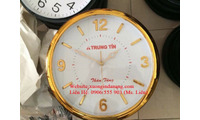 Chuyên sản xuất đồng hồ treo tường tại Đà Nẵng
