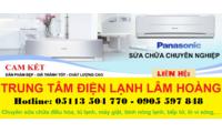 Sửa điều hòa tại nhà Đà Nẵng giá rẻ