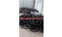 Bánh xe thu gom rác giá rẻ tại Bắc Giang