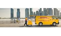 Chuyển phát nhanh DHL tại KCN Đồng An - Bình Dương