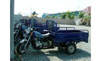 Xe ba gác chở hàng - chuyển phòng trọ quận Tân Bình
