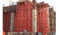 Cho thuê thiết bị xây dựng số lượng lớn ở Bình Dương khu vực miền Nam
