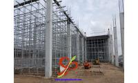 Chuyên cho thuê thiết bị xây dựng Bình Dương, Tp Hồ Chí Minh