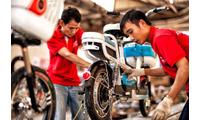 Tuyển thợ sửa chữa xe đạp điện