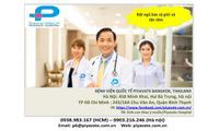 Giảm giá 30% gói khám tàm soát ung thư - 0903216246