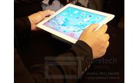 Giá đỡ máy tính bảng - Ipad - Tablet trưng bày trên bàn - Tường - Sàn