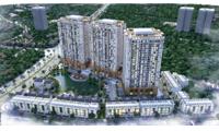 Mỹ Đình - Bán căn hộ 2PN giá 1 tỷ, bàn giao Full nội thất