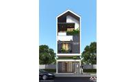 Công ty thiết kế nhà đẹp Đà Nẵng - 0988 088 411