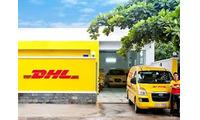 Chi nhánh DHL tại Bình Dương - 0898 650 699