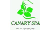Canary Spa tuyển 03 nhân viên chăm sóc da mặt số lượng: 03 nữ