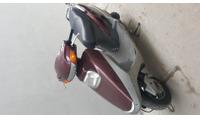 Xe Spacy 125 Nhật màu mận giá rẻ