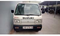 Tuyển 01 lái xe giao hàng khu vực Hà Nội ( xe trong hình)