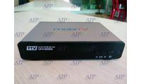 Đầu thu vệ tinh FTV S2 - xem truyền hình miễn phí hơn 140 kênh đặc sắc