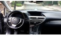 Bán xe Lexus RX350
