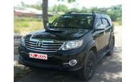 Thuê xe tự lái Đà Nẵng số tự động LH 0935 214 222