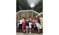 Tour Phượng Hoàng Cố Trấn giá rẻ từ Sài Gòn