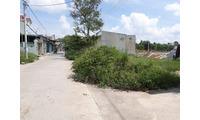 Cho thuê đất nền làm kho,bãi tại Biên Hòa