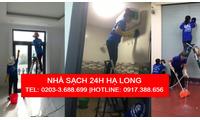 Dịch vụ dọn nhà tại Quảng Ninh
