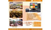 Máy bán hàng cảm ứng cho quán cà phê giá rẻ -13990000