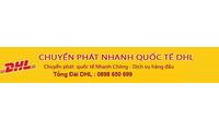 Dịch vụ chuyển phát nhanh DHL tại Bình Dương - 0898 650 699