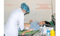 Chứng chỉ điều dưỡng học ở đâu tại Hà Nội
