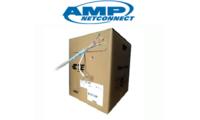 Cáp mạng cat5e fpt mã 0-0219413 AMP chính hãng