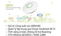 Chuyên phân phối sỉ & lẻ các loại thiết bị Wifi cho nhà nghỉ