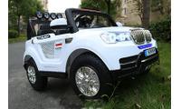 Bán xe ô tô điện trẻ em mẫu BMW cao cấp có bánh hơi