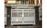 Làm khung sắt, cửa sắt giá rẻ Gò Vấp, Phú Nhuận