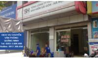 Dịch vụ chuyển văn phòng tại Quảng Ninh